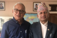SARTUC's GS requests Foreign Minister Gaywali to hold SAARC Summit